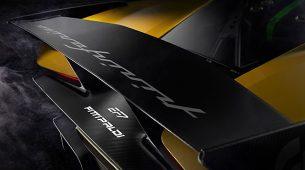 Fittipaldi Motors uskoro predstavlja EF7