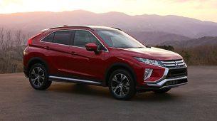 Mitsubishi Eclipce Cross – staro ime novi segment