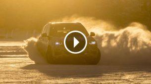 BMW najavio novi X3