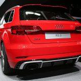 Audi RS 3 Sportback quattro