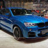 Hamann BMW X4