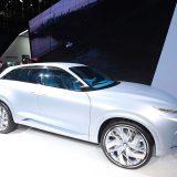Hyundai Fuel Cell FE Concept