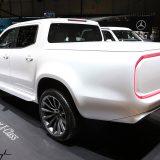 Mercedes-Benz X klasa Concept