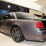 Rolls-Royce Ghost one-off