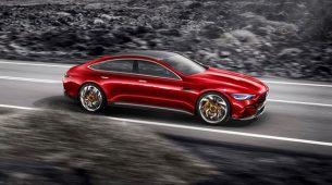 Mercedes-AMG potvrdio - stiže hibrid snage 815 KS