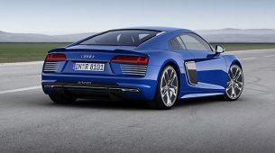 Šef Audi Sporta potvrdio da elektrificirani model stiže do 2020.