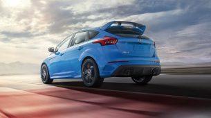 Sljedeći Ford Focus RS stiže 2020. s hibridnih 400 KS