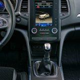 Sustav Multi Sense za podešavanje postavki vozila nudi izbor između 4 predefinirana načina rada te jednog u kojem korisnik sam određuje pojedine parametre