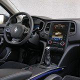 Renaultovi su interijeri doista lijepo i funkcionalno dizajnirani i ne bi ih se posramili niti proizvođači skupljih automobila