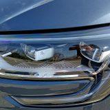 Pure Vision (Full LED) prednja svjetla s automatskim aktiviranjem dugih svjetala doista sjajno osvjetljavaju prostor ispred vozila