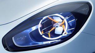 Alpineov SUV bi se mogao temeljiti na mercedesovom modelu GLA