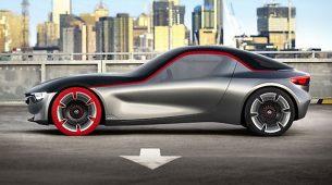 Opel ipak želi produkcijsku izvedbu studije GT