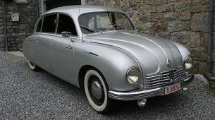 Tatra se vraća!?