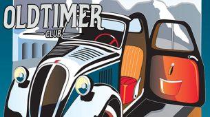 Oldtimer Club: treći broj na kioscima