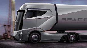 Musk potvrdio – Teslin kamion stiže u rujnu, a pickup za dvije godine