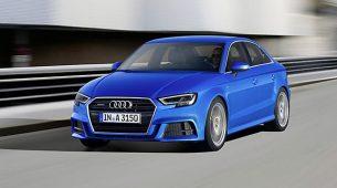 Sljedeći Audi A3 bez izvedbe s trojim vratima