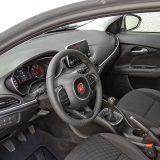 Uzmemo li u obzir da je dostupan s čak pet paketa opreme, Fiat Tipo je na našem tržištu jedan od modela iz C segmenta s uvjerljivo najbogatijom ponudom