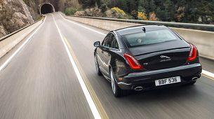Jaguar gasi proizvodnju modela XJ – električni nasljednik stiže 2020.
