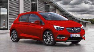 Nova Opel Corsa stiže 2019. s PSA-ovom tehnologijom