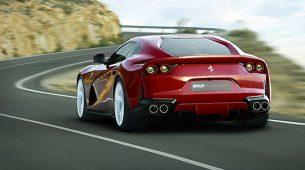 Ferrari odbacio mogućnost turbo V12 motora