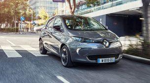 Europljani sve više kupuju električne automobile