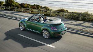 Sljedeća generacija Volkswagen Bube s električnim pogonom na stražnje kotače