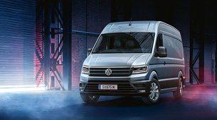 Novi Volkswagen Crafter na hrvatskom tržištu