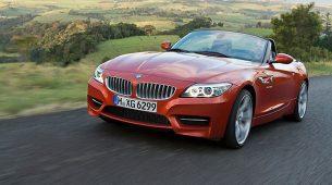 Najavna studija novog BMW-a Z4 stiže u kolovozu