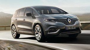 Renault blago osvježio ponudu modela Espace s novim motorom