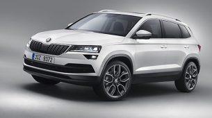 Škoda registrirala naziv Kosmiq – stiže novi subkompaktni crossover