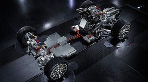 Mercedes-AMG predstavio podvozje modela Project One