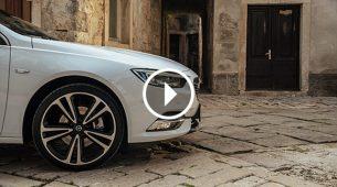 Nova Opel Insignia stigla na hrvatsko tržište uz cijene od 183.900 kn