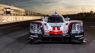 Porscheovih 36 zanimljivih podataka o Le Mansu