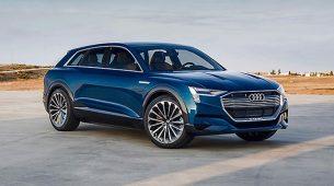 Audi priprema tri e-tron modela do 2020.