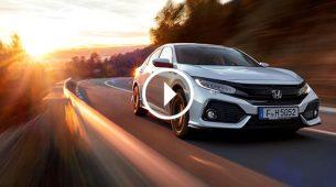 Honda do 2025. planira razviti u potpunosti autonomne automobile