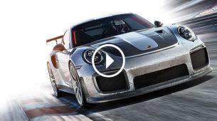 Porsche predstavio novi 911 GT2 RS