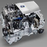 Benzinski dio HSD sklopa podrazumijeva 1,8-litreni motor najveće snage od 98 KS pri 5200 o/min te najvećeg okretnog momenta od 142 Nm pri 3600 o/min