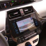 Novi 7-inčni ekran osjetljiv na dodir dizajniran je poput tableta kako bi omogućio intuitivnije i lakše korištenje brojnih multimedijalnih funkcija automobila