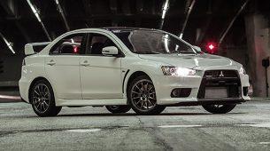 Ima šanse za Mitsubishi Evolution – možda kao SUV