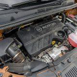 Za uvjerljiva međuubrzanja zaslužan je moderni 1,6-litreni dizel. Riječ je o motoru koji razvija 136 KS u rasponu između 3500 i 4000 o/min te najveći okretni moment od 320 Nm, raspoloživ između 2000 i 2250 o/min