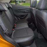 Opel je itekako dobro iskoristio međuosovinski razmak od 2555 mm pa će se na stražnjim sjedalima naći mjesta i za odrasle
