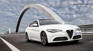Alfa Romeo nudi popuste do 25.000 kn obilježavajući 107 godina postojanja