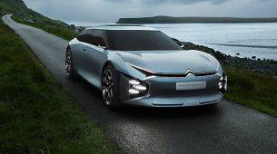 Citroën 2021. lansira novu limuzinu?