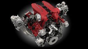 Svjetski motor godine je… Ferrari 3.9 bi-turbo V8 (opet)