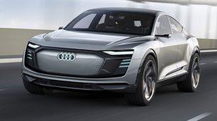 Audi želi uštedjeti 10 milijardi Eura koje će uložiti u razvoj električnih pogona
