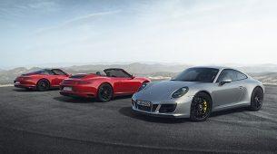 Porsche priprema hibridnu 911-icu snage do 500 KS
