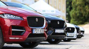 Predstavljeni vrhunski modeli Jaguara i Land Rovera