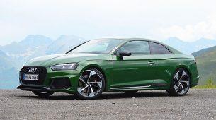 Audi RS modeli ubuduće i samo sa stražnjim pogonom