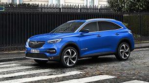 Opel za sada odustao od velikog SUV-a