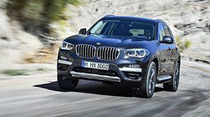 BMW sprema novi motor za X3/X4 M i M3/M4